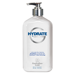 Hydrate by G Gentlemen - 18oz.