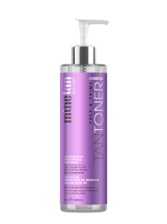 MineTan Tan Toner Wash