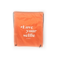 Love Your Selfie Bag