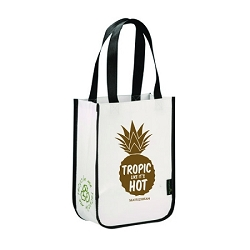 Tropic Like It's Hot - Reusable Tote Bag