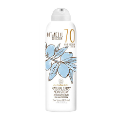 AG Botanical SPF 70 Mineral Spray