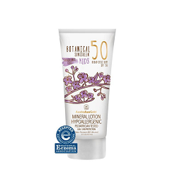 AG Botanical SPF 50 Kids Mineral Lotion