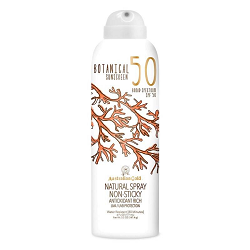 AG Botanical SPF 50 Mineral Spray