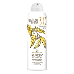 AG Botanical SPF 30 Mineral Spray